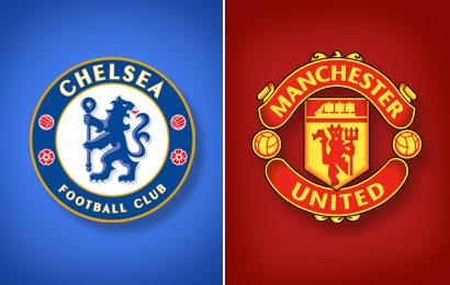 Манчестер юнайтед против челси 28 октября