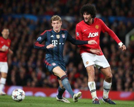 """Daily Star: """"Тони Кросс сказал друзьям, что перейдет в """"Манчестер Юнайтед"""""""