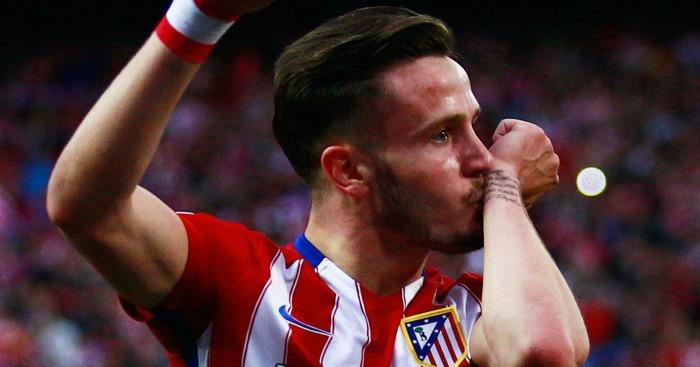 Атлетико желает усилить полузащиту хавбеком Манчестер Юнайтед